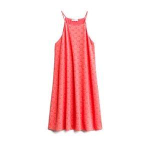 Nine Britton Juliette Eyelet Knit Dress